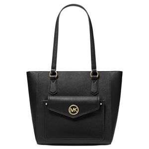Leather Tote from Michael Michael Kors
